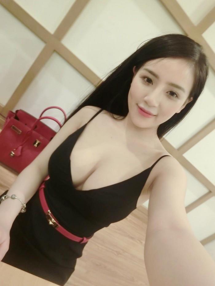 Nguyễn Lan Phương– Cô gái Việt có khuôn mặt xinh đẹp và thân hình bốc lửa khiến MXH chao đảo