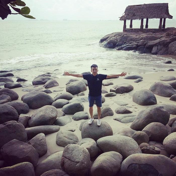 Bãi đá
