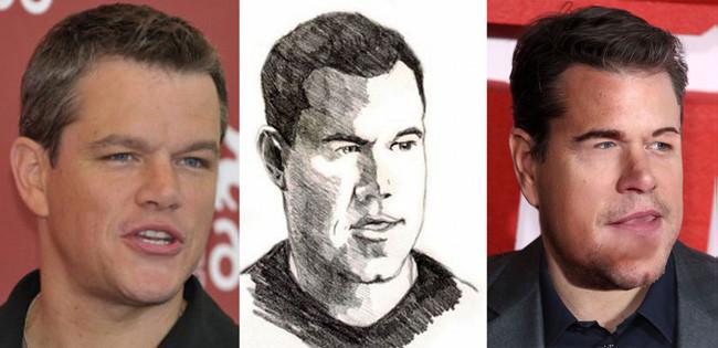 Matt Damon chuyên sắm vai những người hùng đi giải cứu thế giới, hoặc được thế giới giải cứu, nhưng qua tác phẩm này, anh trông giống một tên phản diện lắm mưu nhiều kế hơn.