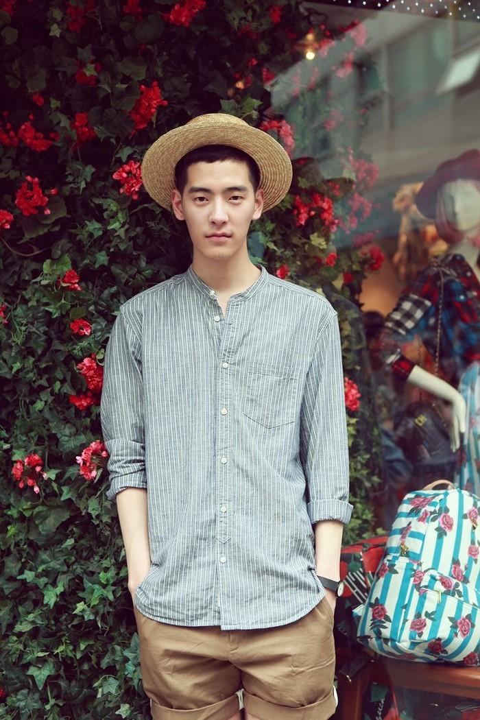 Nam giới muốn mặc đẹp như soái ca xứ Hàn thì đừng bỏ 5 lỡ món đồ này