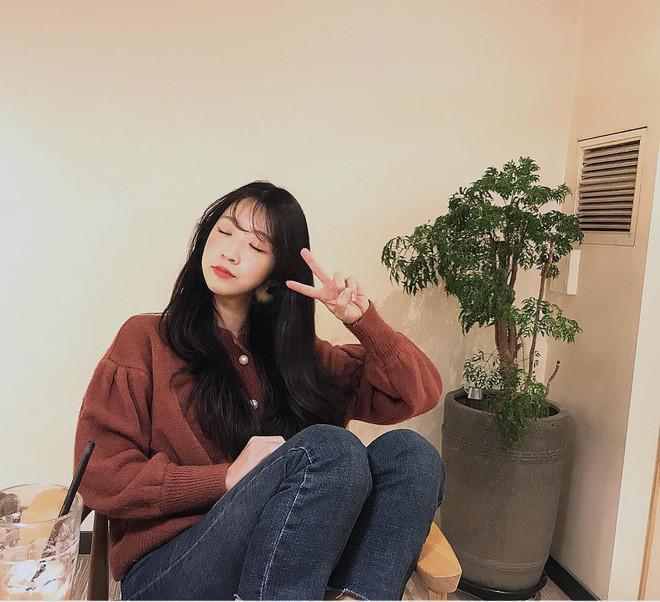 Bị crush phụ tình, cô gái Hàn Quốc
