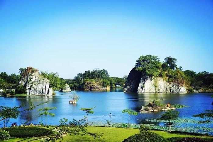 Cần gì kỳ nghỉ dài, check-in trong ngày với những địa điểm siêu đẹp sát vách Sài Gòn này thôi