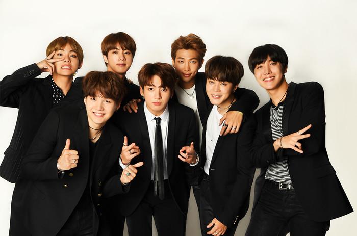 Trong những năm gần đây BTS đang chứng minh được sức ảnh hưởng mạnh mẽ của mình và trở thành idol toàn cầu.
