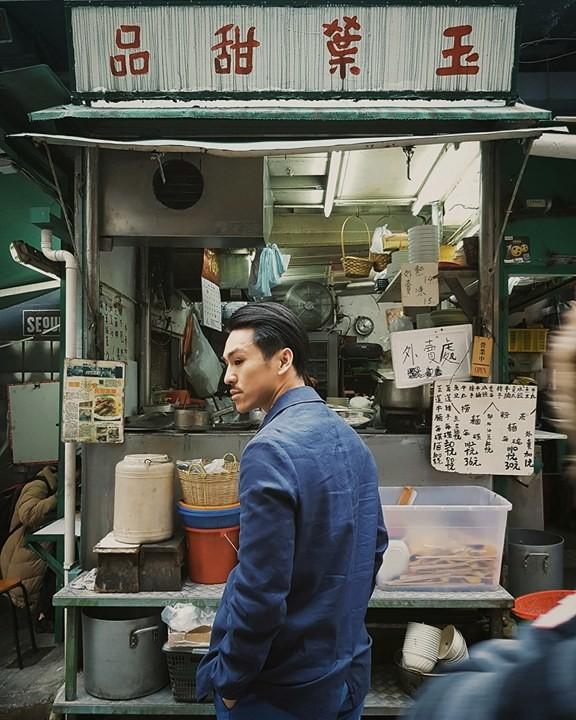 Khám phá một Hongkong vừa cổ kính, vừa hiện đại qua