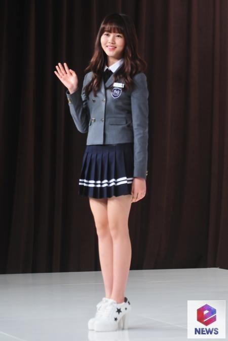 Kim So Hyun là một trong những diễn viên sáng giá nhất hiện nay. Cô nàng hoàn hảo cả về diễn xuất, nhan sắc lẫn vóc dáng.