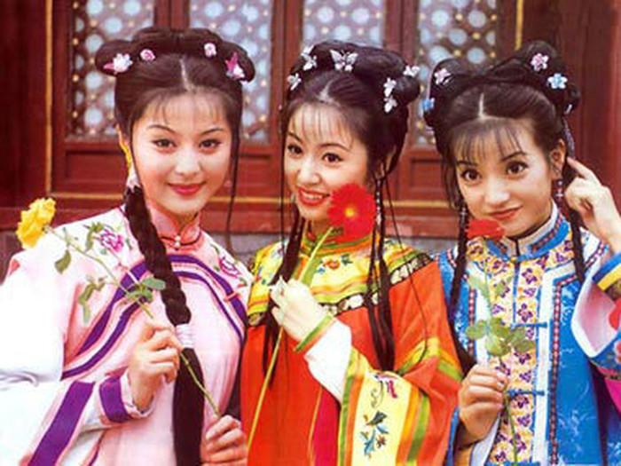 Phạm Băng Băng vẫn còn ấm ức vì năm xưa cô không được diễn vai Hạ Tử Vy...