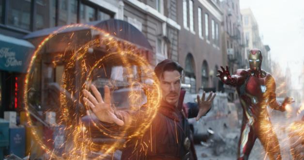 14 điểm vô lí mà ai cũng thắc mắc sau khi xem xong siêu phẩm Avengers: Cuộc Chiến Vô Cực của Marvel