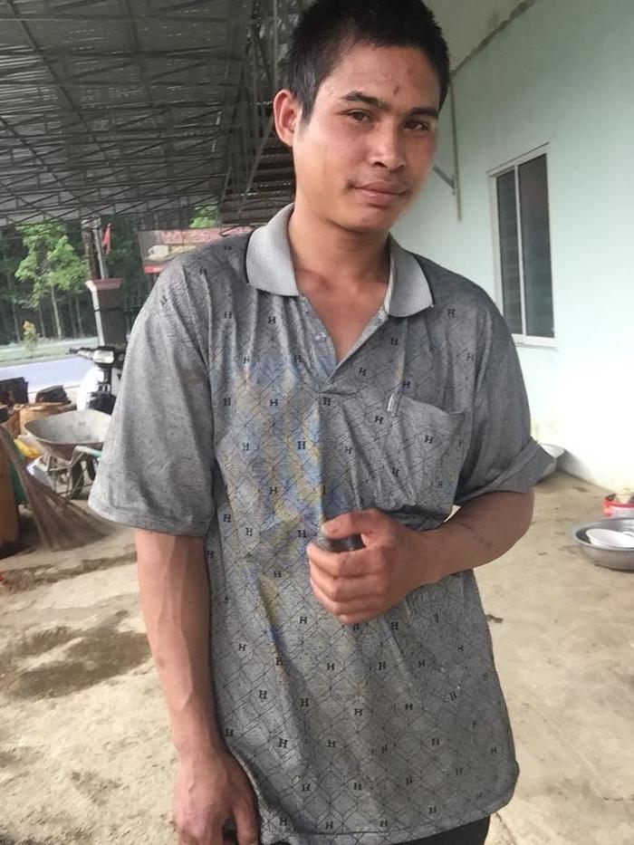 Chân dung chàng trai bị ông chủ lừa 4 tháng tiền lương, phải đi bộ từ Kon Tum về Nghệ An