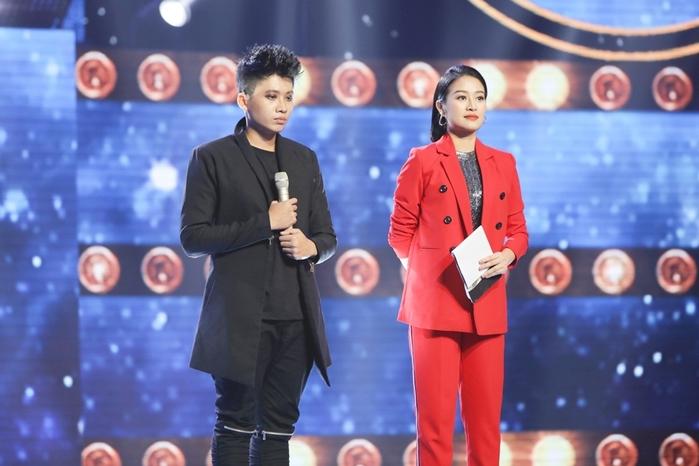 Gin Tuấn Kiệt, Shin Hồng Vịnh, Bùi Lan Hương gây tiếc nuối khi bị loại sớm ở Sing My Song