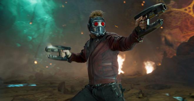 Bật cười với danh hiệu mà các nhân vật đạt được sau Avengers: Infinity War