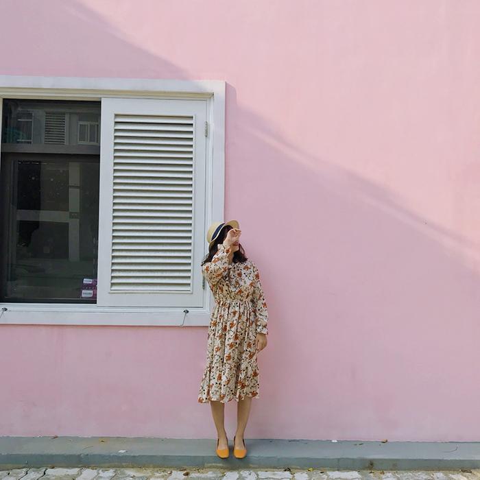 Quên tiệm bánh Cối Xay Gió đi, ra Đà Nẵng check in 5 bức tường siêu độc đáo này ngay thôi!