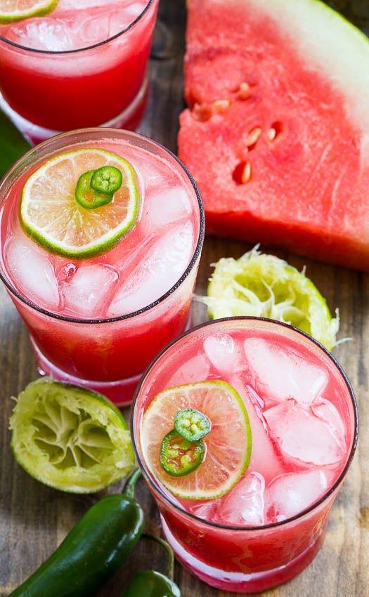 Nước ép dưa hấu mang lại cho bạn nguồn vitamin dồi dào