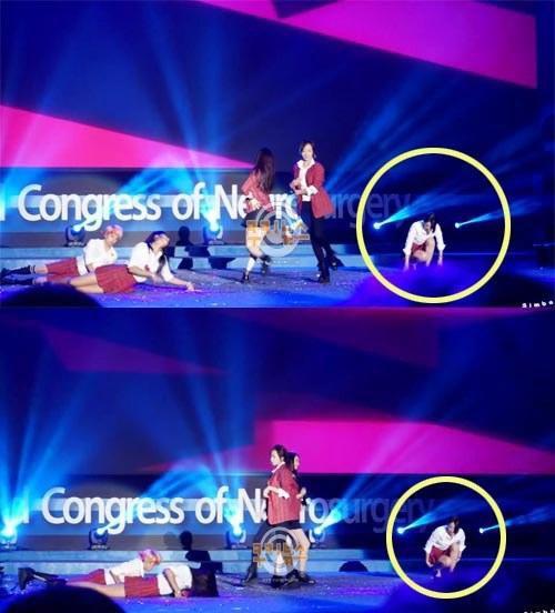 Những nữ idol từng là con cưng của netizen nhưng chỉ vì 1 scandal mà bị ghét bỏ đầy đáng tiếc