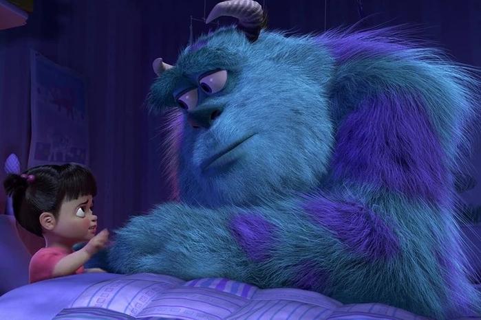Những bộ phim hoạt hình Pixar hay nhất mọi thời đại