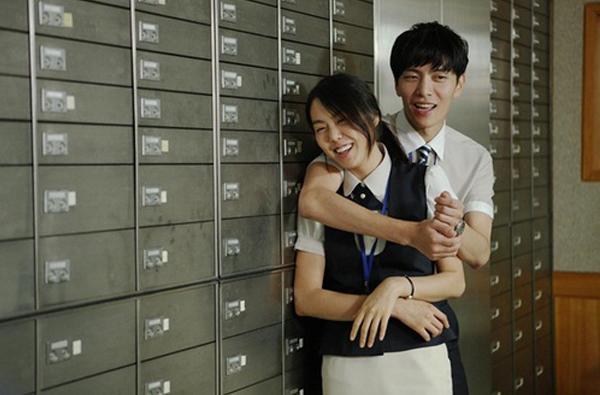 Hé lộ loạt cảnh nóng bị cắt đáng tiếc trong các phim Châu Á nổi tiếng