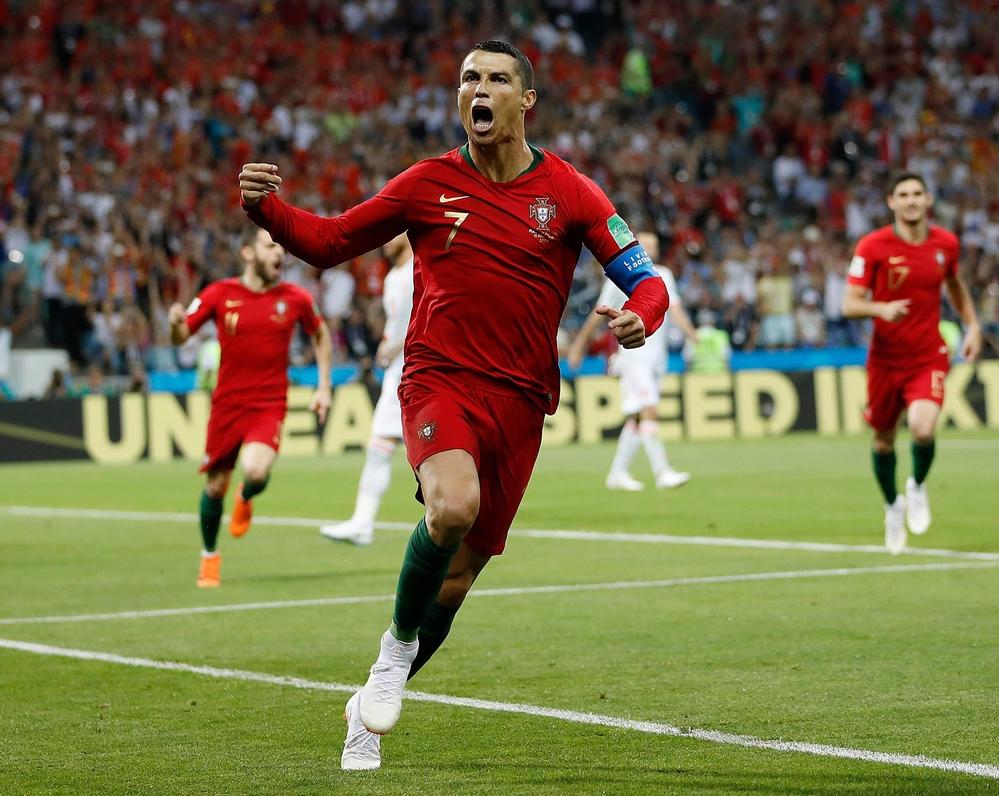 Ronaldo vẫn thiếu chức vô địch World Cupđể hoàn thiện chặng đường lịch sử trong làng túc cầu thế giới của bản thân.