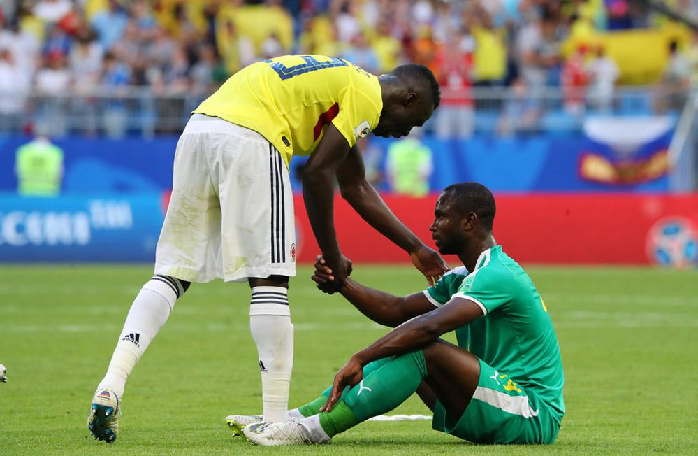 Senegal bị loại vì chỉ số fair-play, một chỉ số mới xuất hiện trong bảng xếp hạng do FIFA quy định. Theo đó, mặc dù cả Senegal và Nhật Bản ngang nhau về điểm số, hiệu số, bàn thắng lẫn đối đầu nhưng Nhật Bản là đội đi tiếp nhờ nhận ít thẻ phạt hơn (4 so với 6 của Senegal).