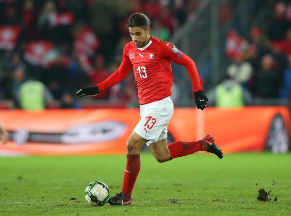 Sự xuất sắc của Ricardo Rodriguez bên hành lang phải chính là nguyên nhân chính giúp Thuỵ Sĩ xuất sắcvượt qua Serbia ở lượt trận thứ 2 bảng E, qua đó giúp đội tuyển xứ đồng hồ giành lợi thế lớn trong cuộc đua tranh tấm vé vào vòng knock-out.