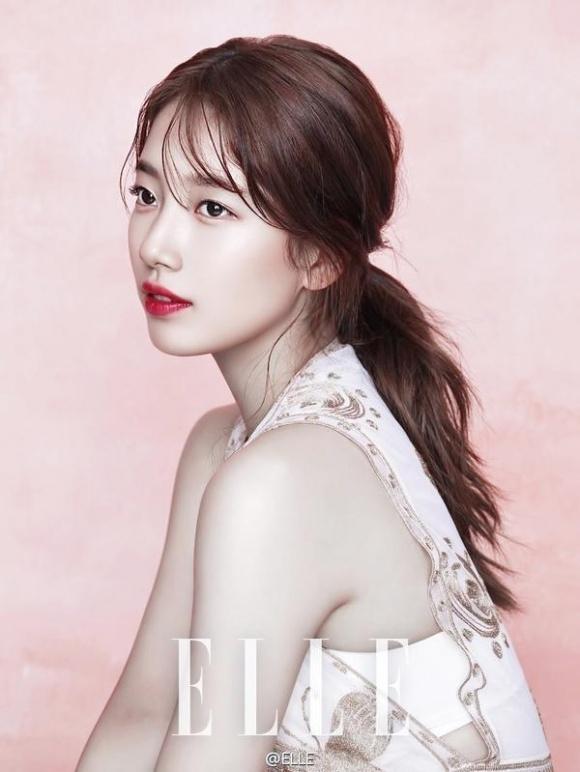 Chỉ sau 2 năm, Jennie đã có mặt trong Top những idol thống trị tạp chí thời trang danh tiếng của Hàn