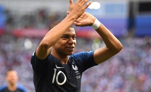 Real Madrid quyết chiêu mộ Kylian Mbappe với giá 272 triệu Euro để thay thế Ronaldo?