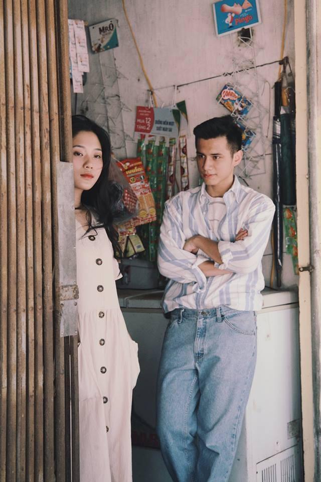 Bộ ảnh giả film theo phong cách Hongkong những năm 1990 được cư dân mạng share nồng nhiệt
