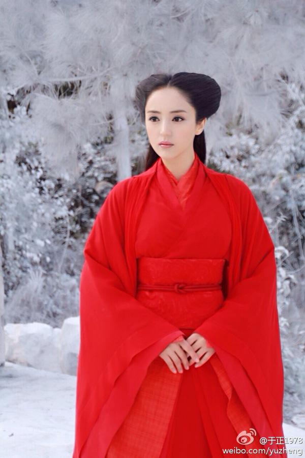 Những nhân vật nữ có võ công cao cường trong phim phim Trung Quốc