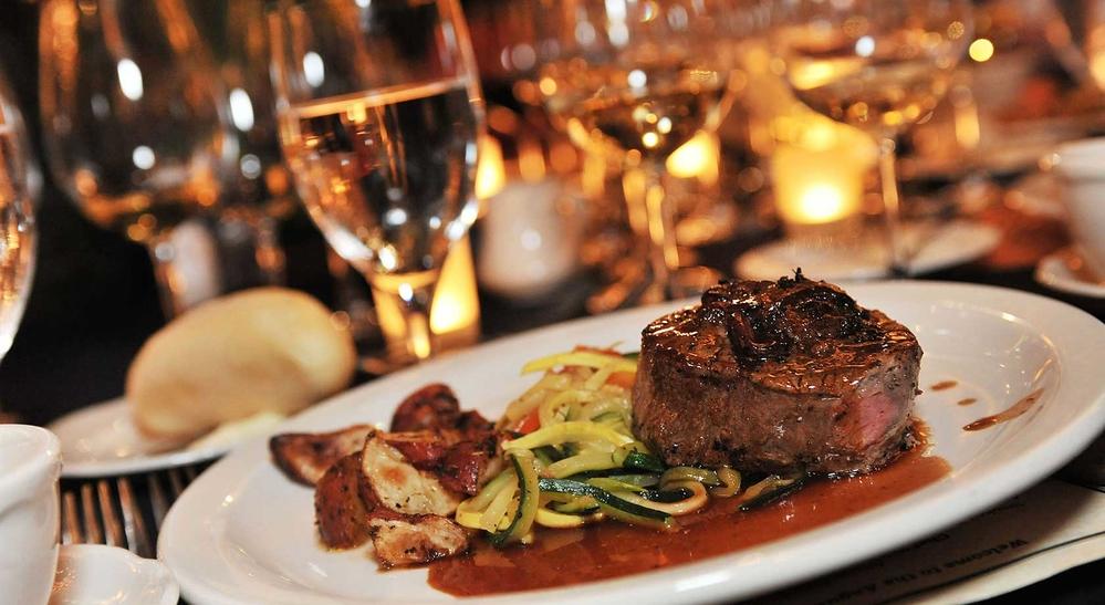 6 cấp độ của món bò Bít Tết có thể bạn chưa biết