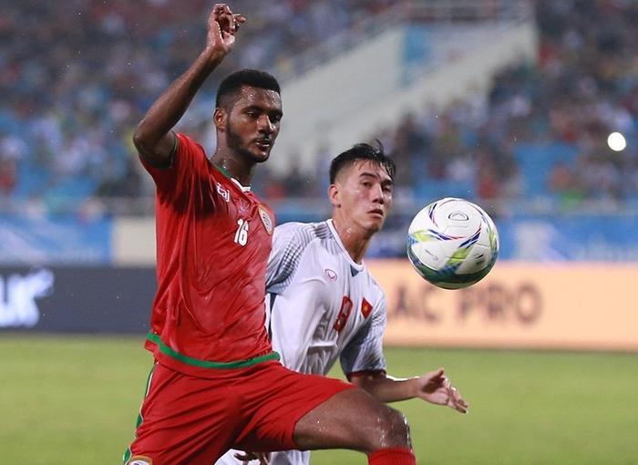 """HLV Lê Thụy Hải: """"U23 Việt Nam Chơi Quá Kém Trước Oman, Khó Tiến Sâu Ở ASIAD"""""""