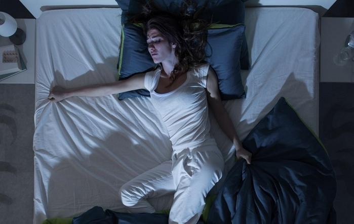 Tiết lộ sốc: Ngủ nhiều hơn 8 tiếng một đêm có thể khiến bạn... chết sớm