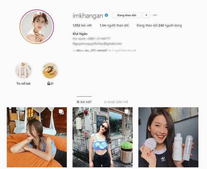 Top 10 hot girl Việt nổi tiếng nhất mạng xã hội hiện nay, vị trí số 1 không còn gì để bàn cãi nữa