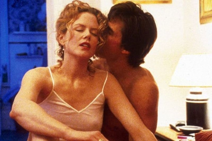 Eyes Wide Shut (Warner Bros. Pictures)