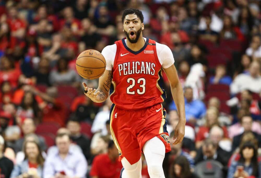 Ai sẽ là NBA MVP mùa giải tới?