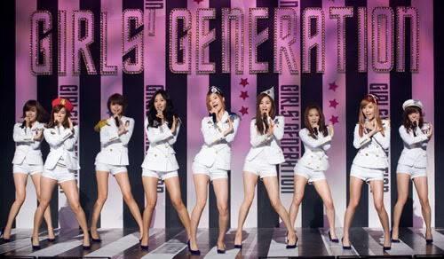 Debut tại Nhật,Taeyeon cùng SNSDđạtđược thành công ngoài mong đợi.
