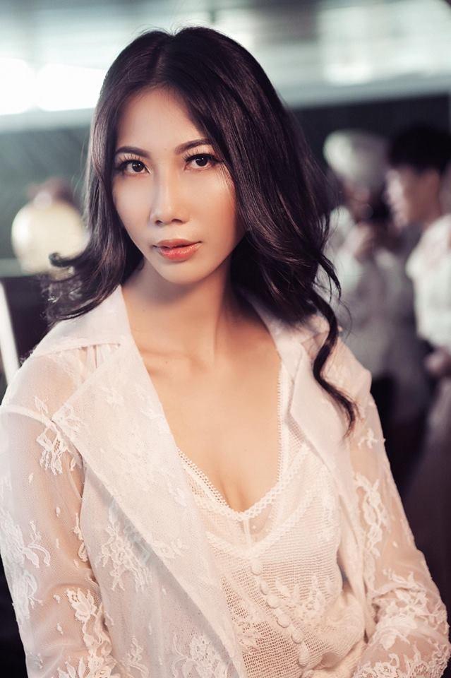 Đúng 1 năm bị chê gầy trơ xương ở Vietnam's Next Top Model, nhan sắc Cao Ngân giờ ra sao?