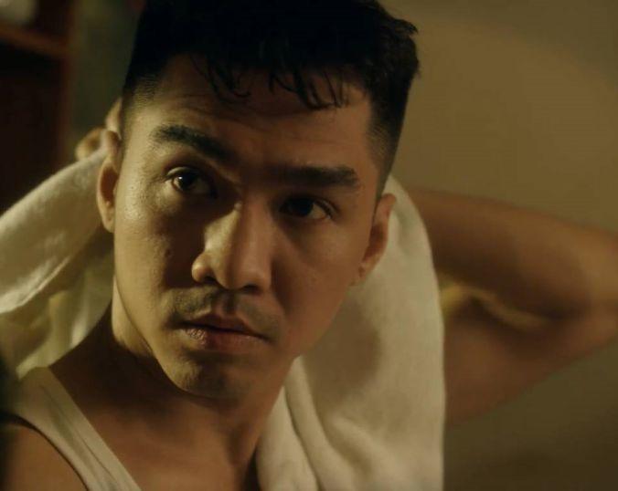 Pew Pew xuất hiện chỉ 5 giâytrong MV của nữ ca sĩ Thu Minh.