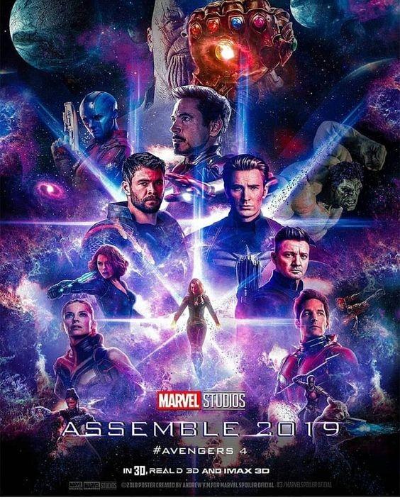 Liệu những nhân vật trong Vũ trụ Marvel có