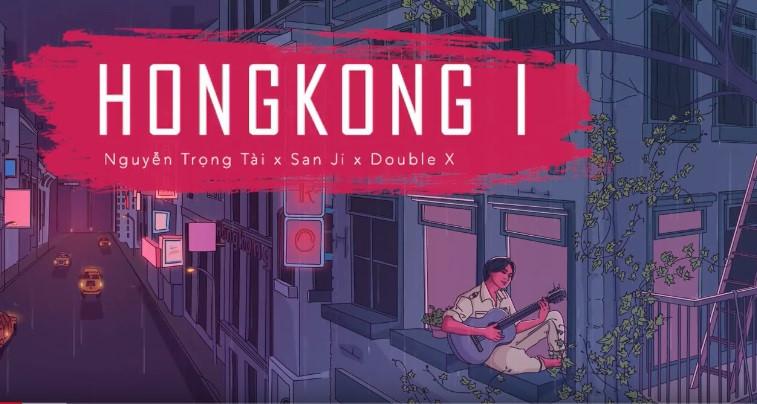 Audio chính thức của HongKong1 gây thấy vọng vì không hay như bản demo.