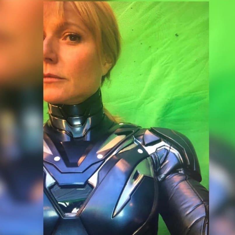 HOT: Avengers 4 sẽ có sự tham gia của một nữ