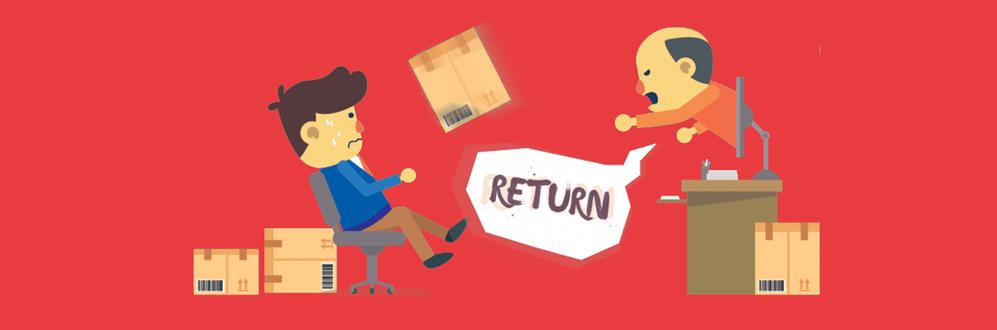 Mẹo Mua Sắm: Shopping Online - Lợi hay hại? - Phần 2 - Bất lợi và cách hạn chế rủi ro