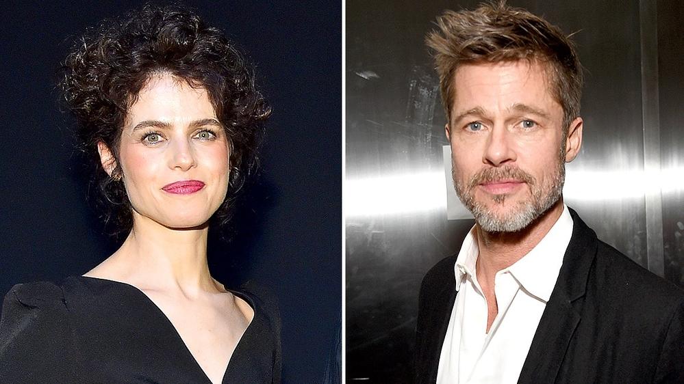Sau khi rời bỏ Angelina Jolie, Brad Pitt đã dính tin đồn với bao nhiêu bóng hồng?