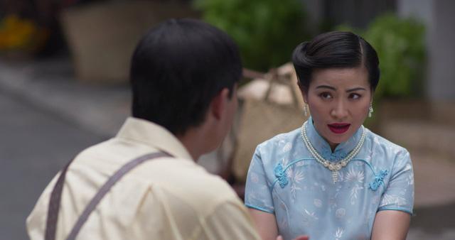 My Sói nguy hiểm nhưng chẳng bằng một góc của những tú bà từng xuất hiện trên màn ảnh Việt