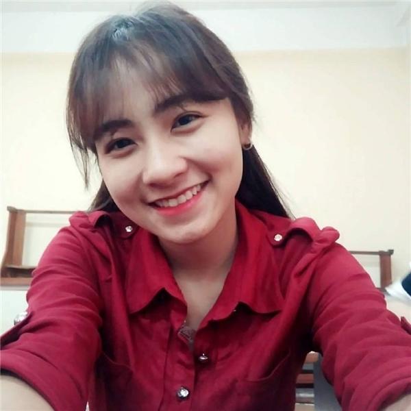 Ảnh đời thường xinh đẹp của Nguyễn Thị Vân Hà - Ảnh: FBNV
