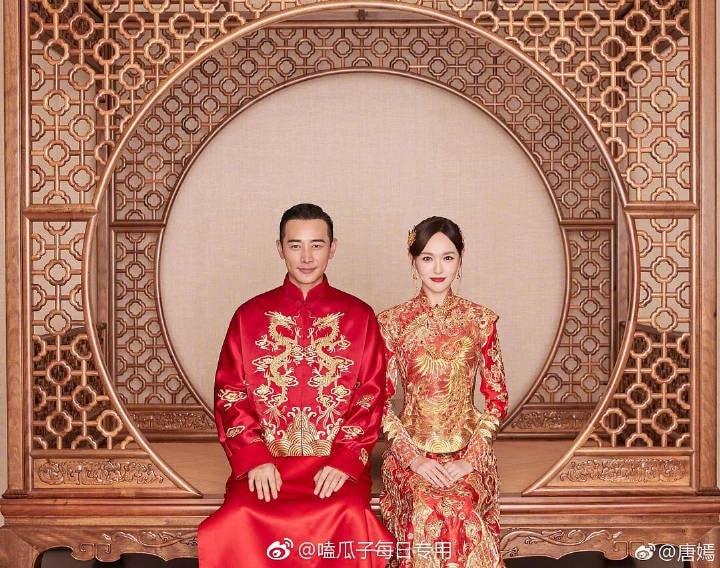 Tài sản của cặp đôi Tấn - Đường không bằng những đôi khác.