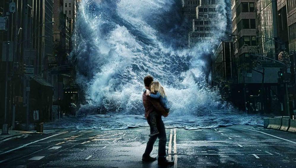 Điểm qua 4 cơn bão tử thần từng xuất hiện trên màn ảnh khiến bão Usagi cũng phải