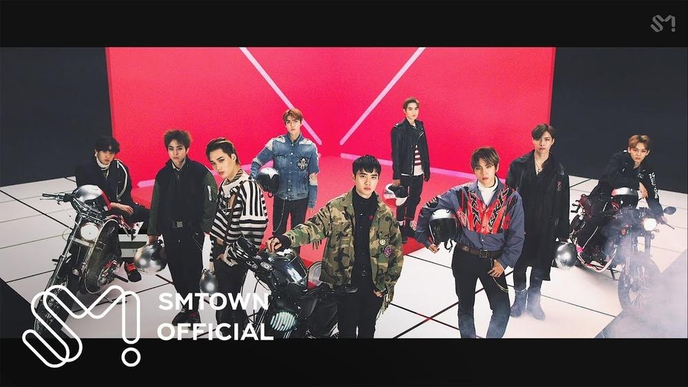 Không cần so sánh đến BTS, MV mới của EXO còn thua cả MV Sơn Tùng ở khoản này