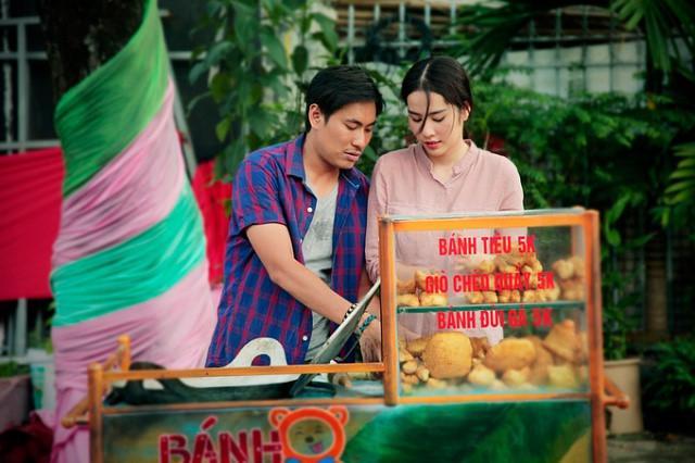 Lạ lùng, mỹ nhân Việt cứ đóng chung phim với Kiều Minh Tuấn kiểu gì cũng
