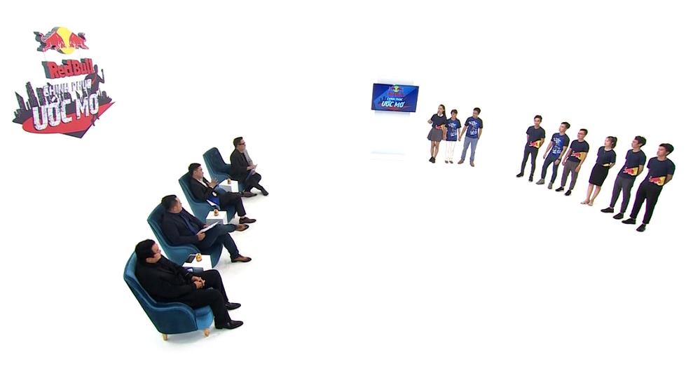 Red Bull - Chinh Phục Ước Mơ: 6 thí sinh tạm biệt chương trình, top 3 ứng cử viên sáng giá lộ diện