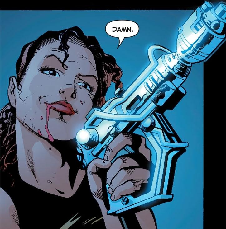 Điểm mặt danh tính hội chị em đanh đá của Harley Quinn trong phim riêng