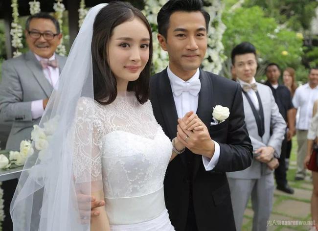Dương Mịch và Lưu Khải Uy ly hôn trong hòa bình.