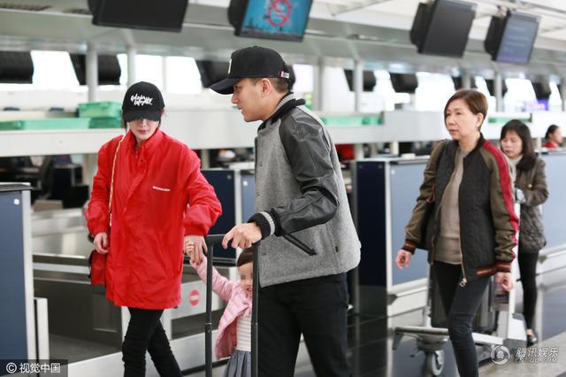 Sau loạt chỉ trích bỏ bê gia đình, Dương Mịch trải lòng về con gái, mong muốn tái hợp Lưu Khải Uy?